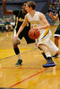 2011-12 Clarkston Varsity Basketball vs  FHH image 216