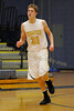 2011-12 Clarkston Varsity Basketball vs  FHH image 160