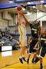 2011-12 Clarkston JV Basketball vs  FHH image 071
