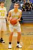 2011-12 Clarkston JV Basketball vs  FHH image 169