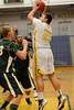2011-12 Clarkston JV Basketball vs  FHH image 032