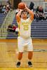 2011-12 Clarkston JV Basketball vs  FHH image 084