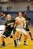 2011-12 Clarkston JV Basketball vs  FHH image 136