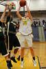 2011-12 Clarkston JV Basketball vs  FHH image 183