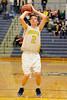2011-12 Clarkston JV Basketball vs  FHH image 124