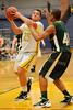 2011-12 Clarkston JV Basketball vs  FHH image 077