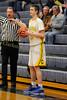 2011-12 Clarkston JV Basketball vs  FHH image 104