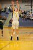 2011-12 Clarkston JV Basketball vs  FHH image 126