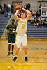 2011-12 Clarkston JV Basketball vs  FHH image 127