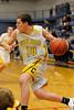 2011-12 Clarkston JV Basketball vs  FHH image 163