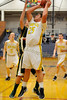 2011-12 Clarkston JV Basketball vs  FHH image 096