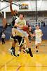 2011-12 Clarkston JV Basketball vs  FHH image 046