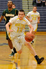 2011-12 Clarkston JV Basketball vs  FHH image 043