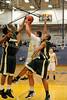 2011-12 Clarkston JV Basketball vs  FHH image 067