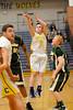 2011-12 Clarkston JV Basketball vs  FHH image 070