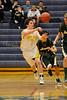 2011-12 Clarkston JV Basketball vs  FHH image 146