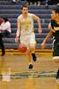 2011-12 Clarkston JV Basketball vs  FHH image 034