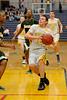 2011-12 Clarkston JV Basketball vs  FHH image 045