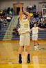 2011-12 Clarkston JV Basketball vs  FHH image 194