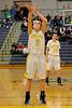 2011-12 Clarkston JV Basketball vs  FHH image 156