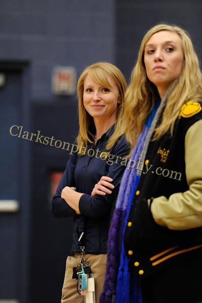2011-12 Clarkston JV Basketball vs  FHH image 103