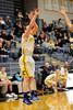 2011-12 Clarkston JV Basketball vs  FHH image 039