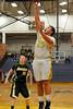 2011-12 Clarkston JV Basketball vs  FHH image 052