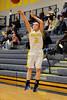 2011-12 Clarkston JV Basketball vs  FHH image 027
