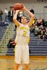 2011-12 Clarkston JV Basketball vs  FHH image 125