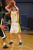 2011-12 Clarkston JV Basketball vs  FHH image 076