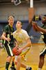 2011-12 Clarkston JV Basketball vs  FHH image 107