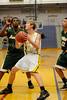 2011-12 Clarkston JV Basketball vs  FHH image 132