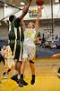 2011-12 Clarkston JV Basketball vs  FHH image 134