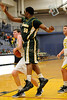2011-12 Clarkston JV Basketball vs  FHH image 065