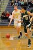 2011-12 Clarkston JV Basketball vs  FHH image 035