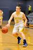 2011-12 Clarkston JV Basketball vs  FHH image 149