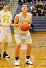 2011-12 Clarkston JV Basketball vs  FHH image 170