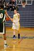 2011-12 Clarkston JV Basketball vs  FHH image 050