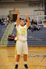 2011-12 Clarkston JV Basketball vs  FHH image 086