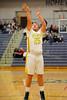 2011-12 Clarkston JV Basketball vs  FHH image 085