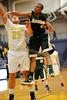 2011-12 Clarkston JV Basketball vs  FHH image 079