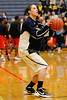 2011-12 Clarkston Varsity Basketball vs  Southfield Lathrup image 007