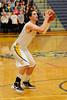 2011-12 Clarkston Varsity Basketball vs  Southfield Lathrup image 028