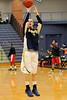 2011-12 Clarkston Varsity Basketball vs  Southfield Lathrup image 003