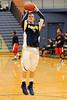 2011-12 Clarkston Varsity Basketball vs  Southfield Lathrup image 002