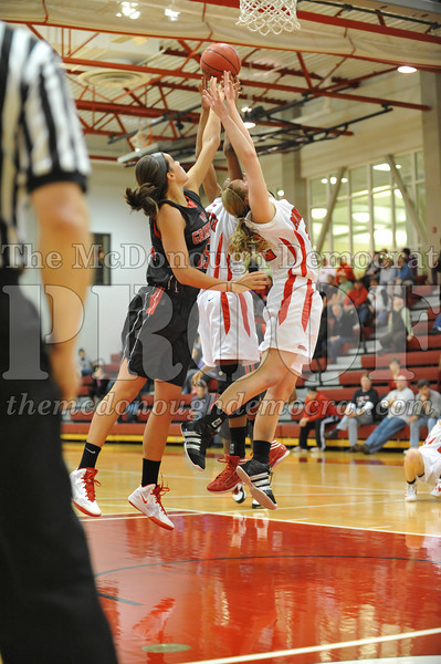 Coll Women's Bb Monmouth vs Grinnell 01-25-12 083