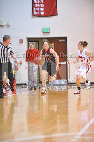 Coll Women's Bb Monmouth vs Grinnell 01-25-12 001