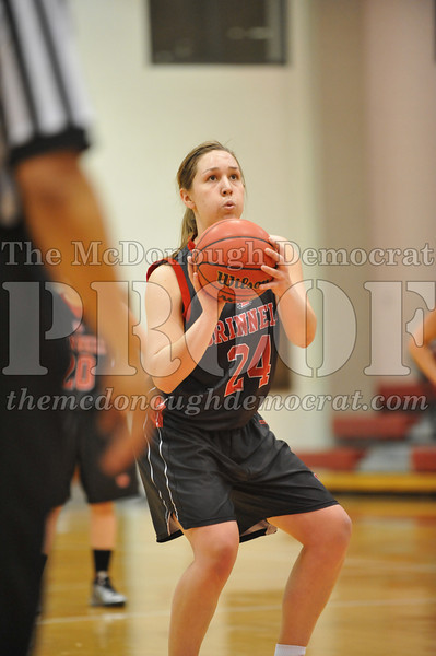 Coll Women's Bb Monmouth vs Grinnell 01-25-12 042