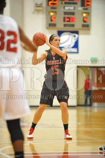 Coll Women's Bb Monmouth vs Grinnell 01-25-12 067