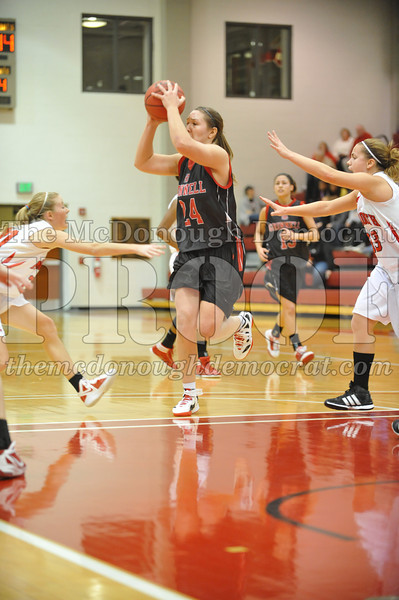 Coll Women's Bb Monmouth vs Grinnell 01-25-12 078